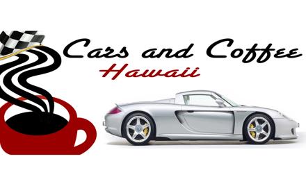 Cars and Coffee Ala Moana
