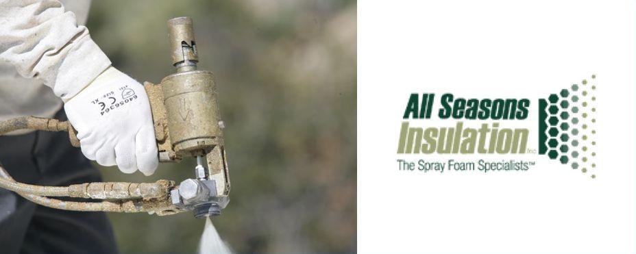 All Seasons Insulation