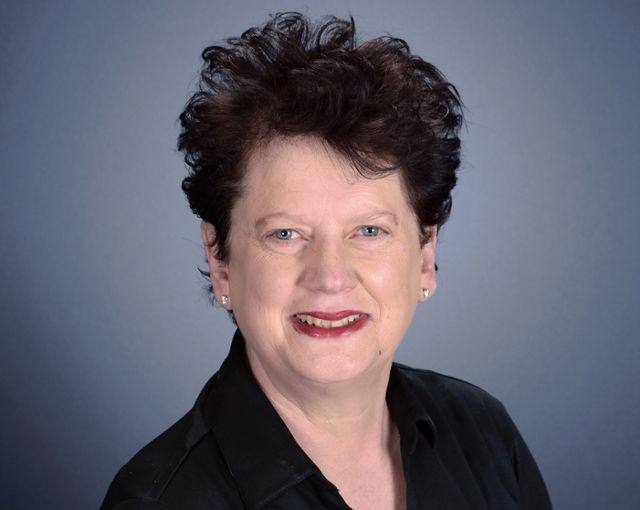 Mrs. Peg , Kindergarten Teacher