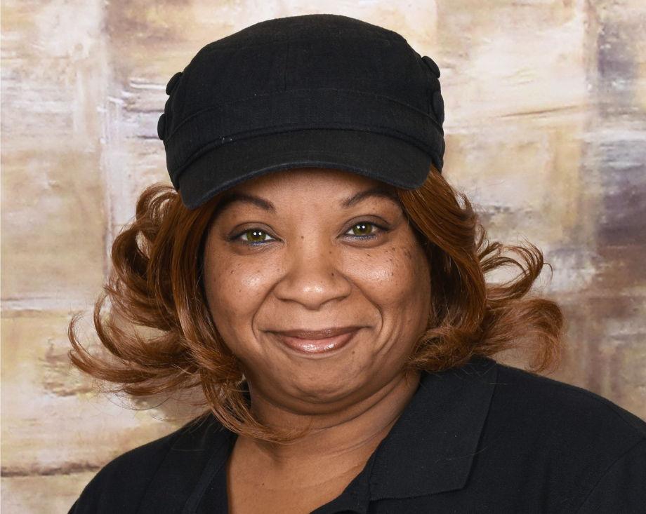 Tina Gasaway , Young Toddler Teacher