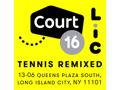Court 16 Membership - LIC or Gowanus