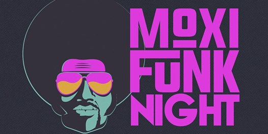 """WHAT THE FUNK?"" Moxi Funk Night featuring: DJ Lion Wrong at Moxi Theater"