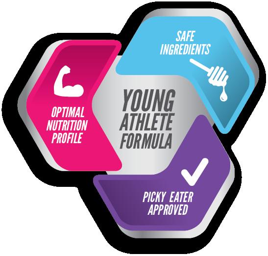 Hero Fuel Young Athlete Formula