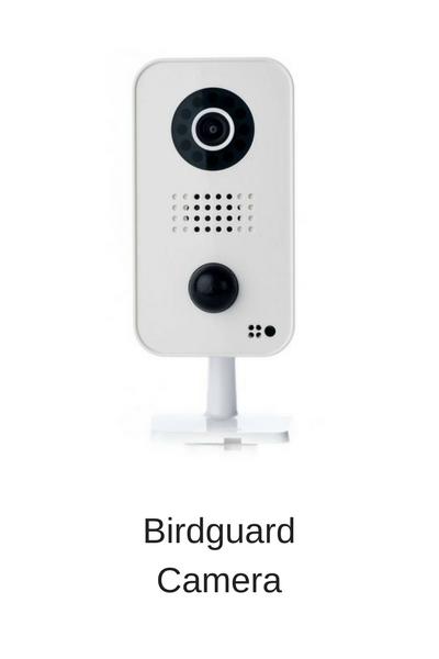 Doorbird Birdguard