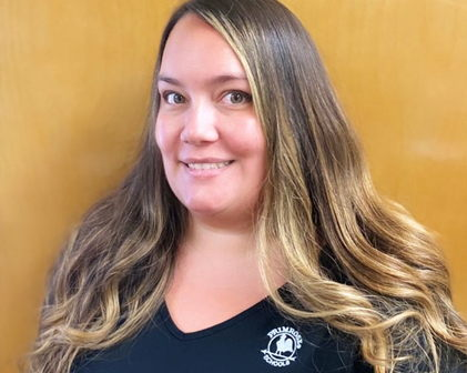 Ms. Nina Laureano , Assistant Director | Team member since 2020