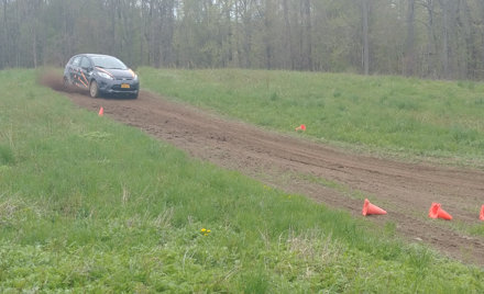 Summer Daze at the Farm-RallyCross- CANCELLED