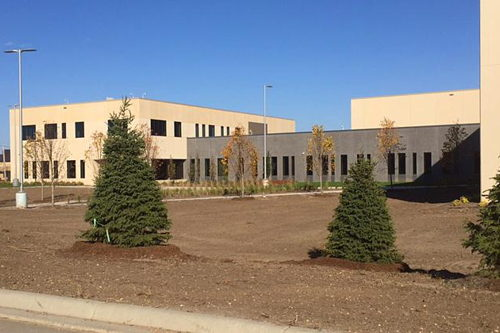 Image for Minnesota Security Hospital