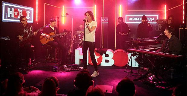 Группа A`Studio на «Новом радио» - Новости радио OnAir.ru