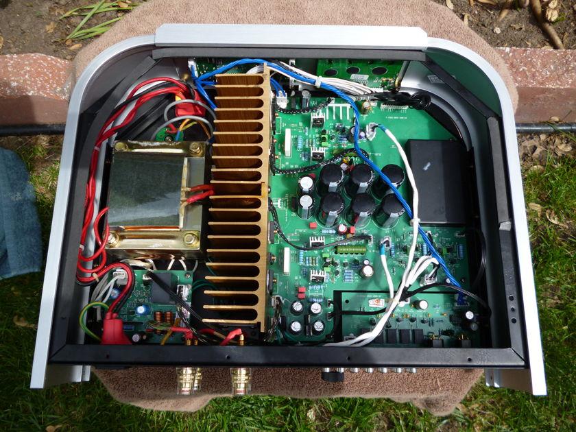 Jungson HeDo 80 watt integrated amp