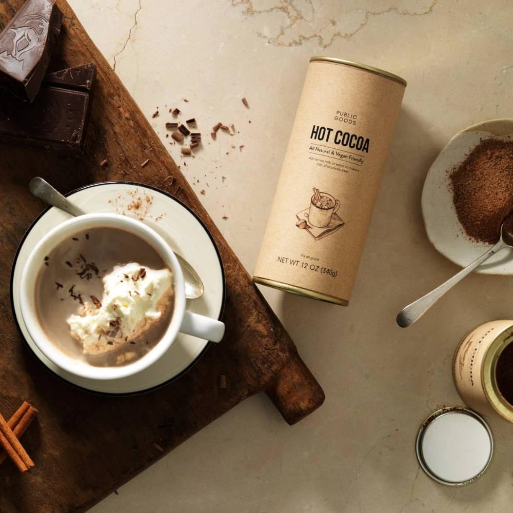 Hot Cocoa Mix