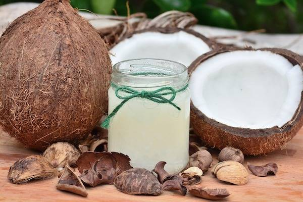 Benefits of Coconut Oil to the Brain