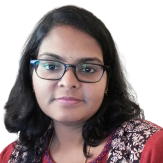 Hemalatha Mallavaram, Freelance JavaScript Developer