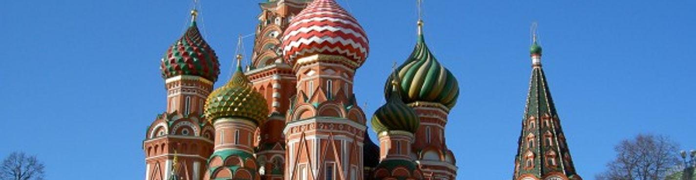 Индивидуальный тур по Москве