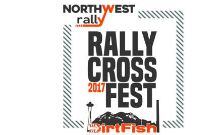 RallyCross Fest 2017