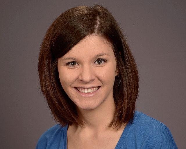 Ms. Allison Ingvalson , Preschool Classroom Teacher