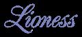 Lioness magazine with link to brassybra press
