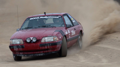 "Detroit SCCA ""Feburrary"" Rallycross"