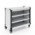 Rousseau Multitek Cart with drawers and shelves