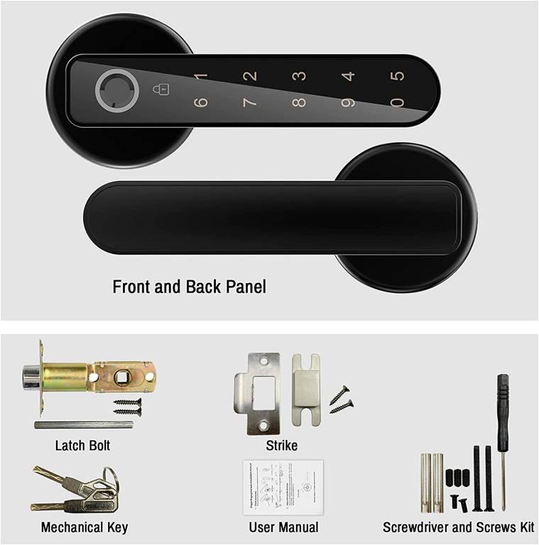 fingerprint door best biometric door lock fingerprint scanner door lock fingerprint bedroom door lock fingerprint deadbolt lock fingerprint smart door lock