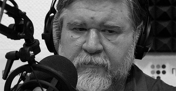 Скончался журналист Радио Свобода Алексей Кузнецов - Новости радио OnAir.ru