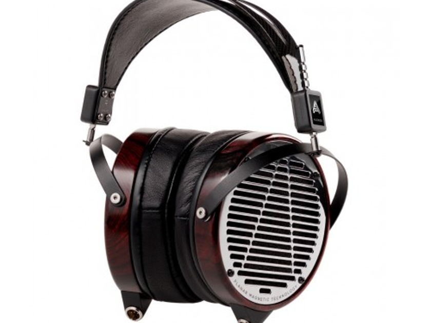 Audeze LCD-4 with The KING  Bascom King class  A Hybrid Tube/Mosfet Amp & Headphone package deal! Get BEST audiophile headphones LOWEST price!