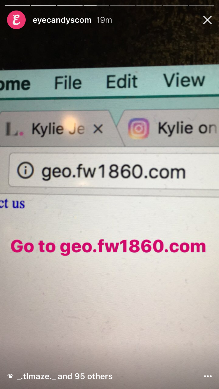 Go to geo.fw1860.com, the manufacturer's authenticity checking site