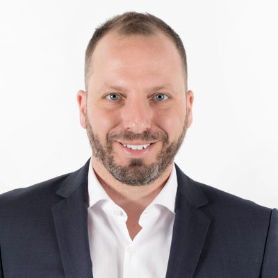 Eric Doyon Courtier immobilier RE/MAX TMS