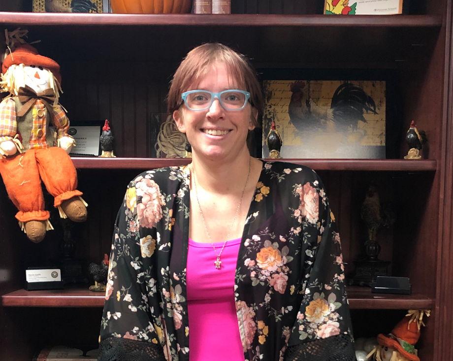 Ms. Abby C. , Support Teacher