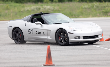 KYSCCA Points Event 4