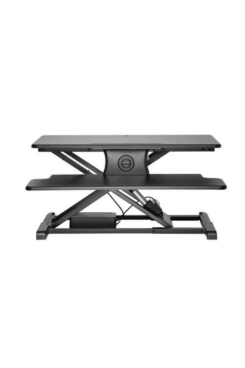 Standing Desk sit stand height adjustable varidesk