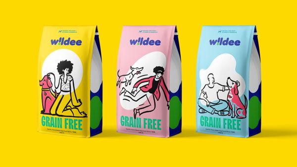 Wildee Playful Pet Foods