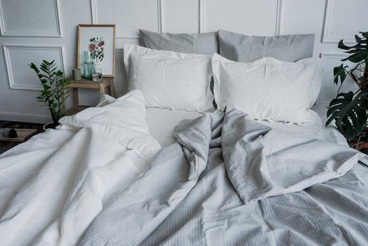 ГЕНДЕРНЫЙ набор постельного белья из 100% льна