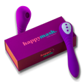 Escape Air-Pulsing Clitoral Sucking Vibrator For Women