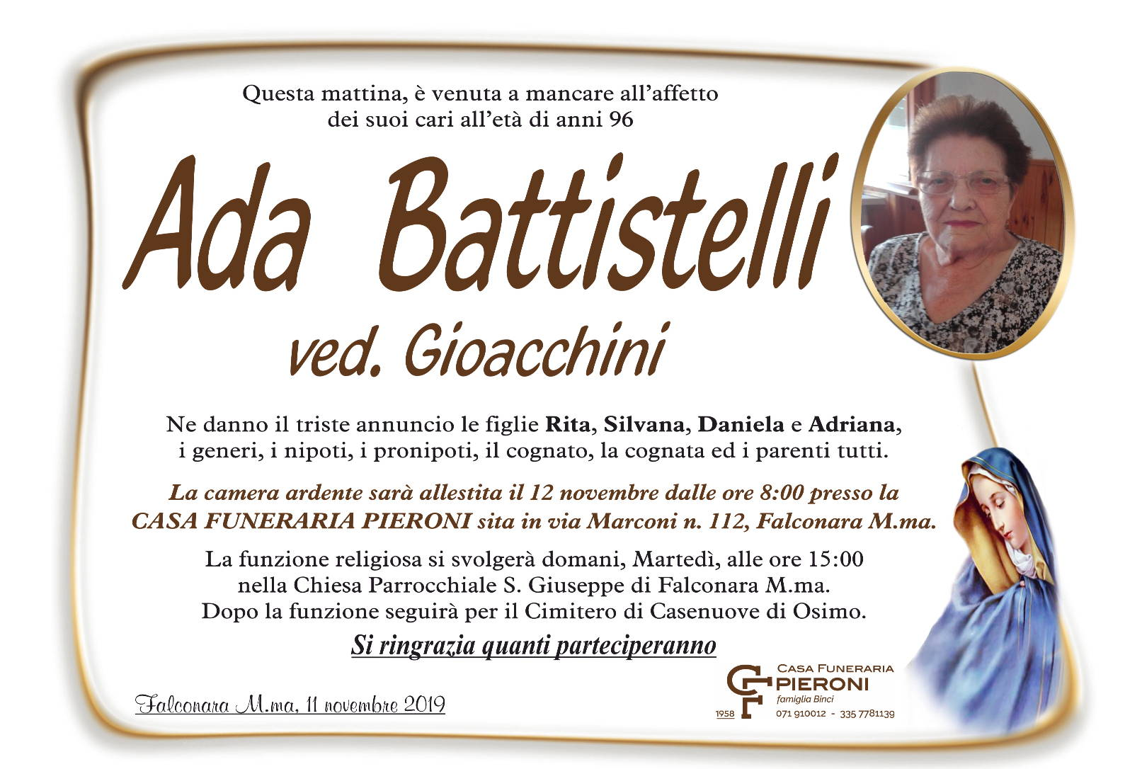 Ada Battistelli