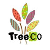 TreeCo. Лоскутные одеяла