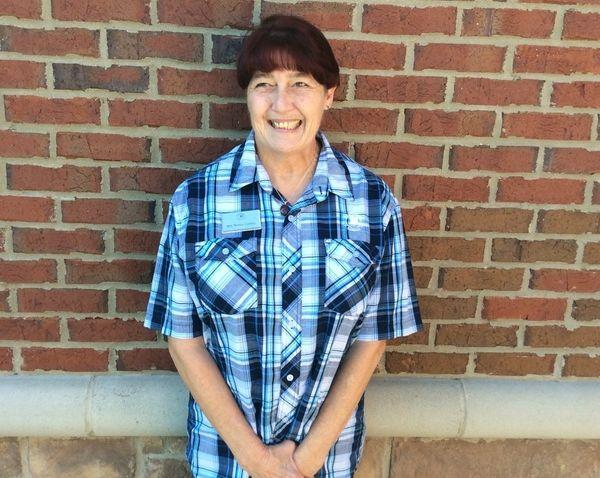 Mrs. Tammy Somers , Co-Lead Teacher Preschool 1