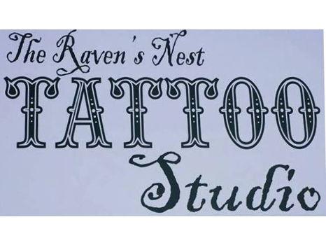 The Raven's Nest Tattoo Studio