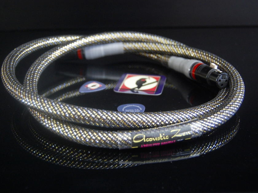 Acoustic Zen Absolute Digital 75 AES/EBU 1.5M AES/EBU cable