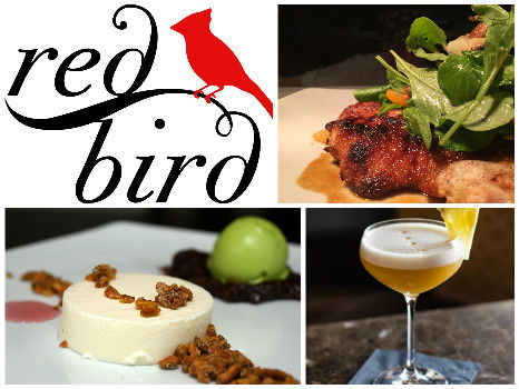 Red Bird in Waltham - $100 Gift Card