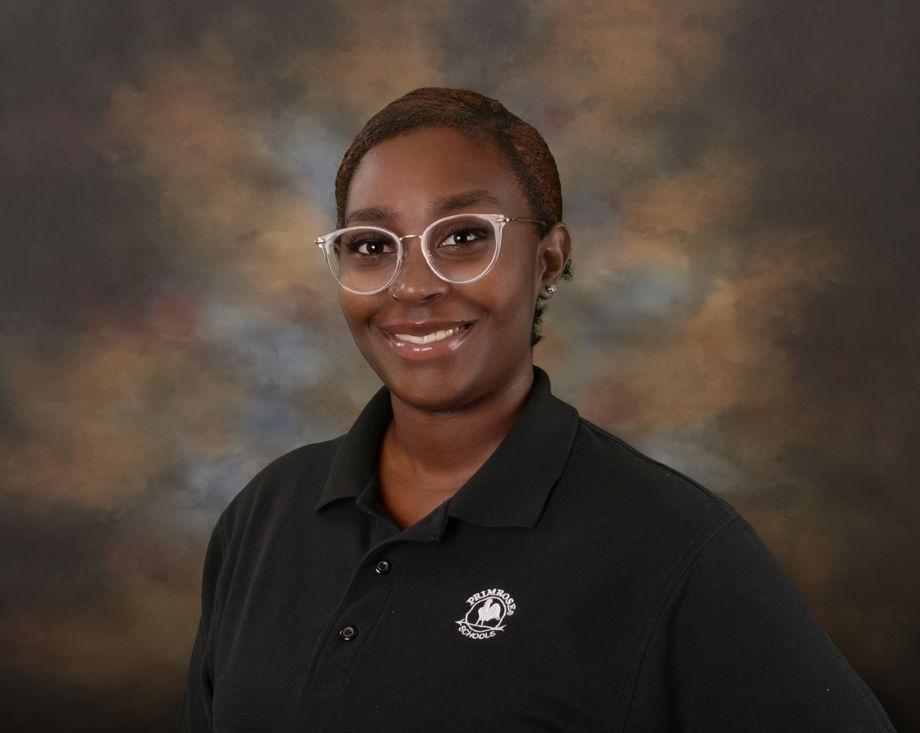 Ms. Raven McElroy , Lead Preschool Pathways Teacher