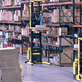 Storeman, Pick Pack Worker, Forklift Driver - 26ph - Revesby NSW Thumbnail