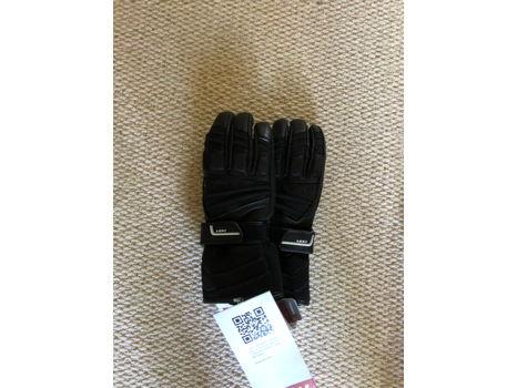 Leki Griffin Glove, size 8