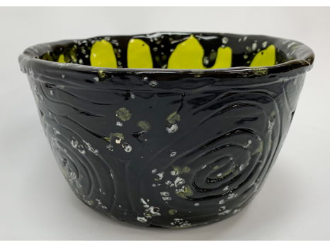 Black Onyx Bowl