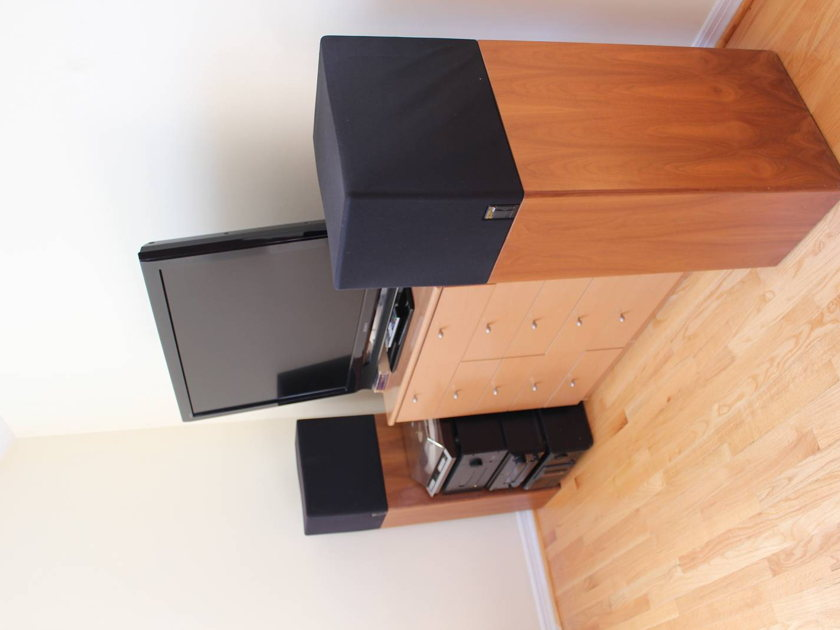 KEF Reference 107 Series
