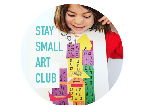 2 Toddler Art Classes at Edamama