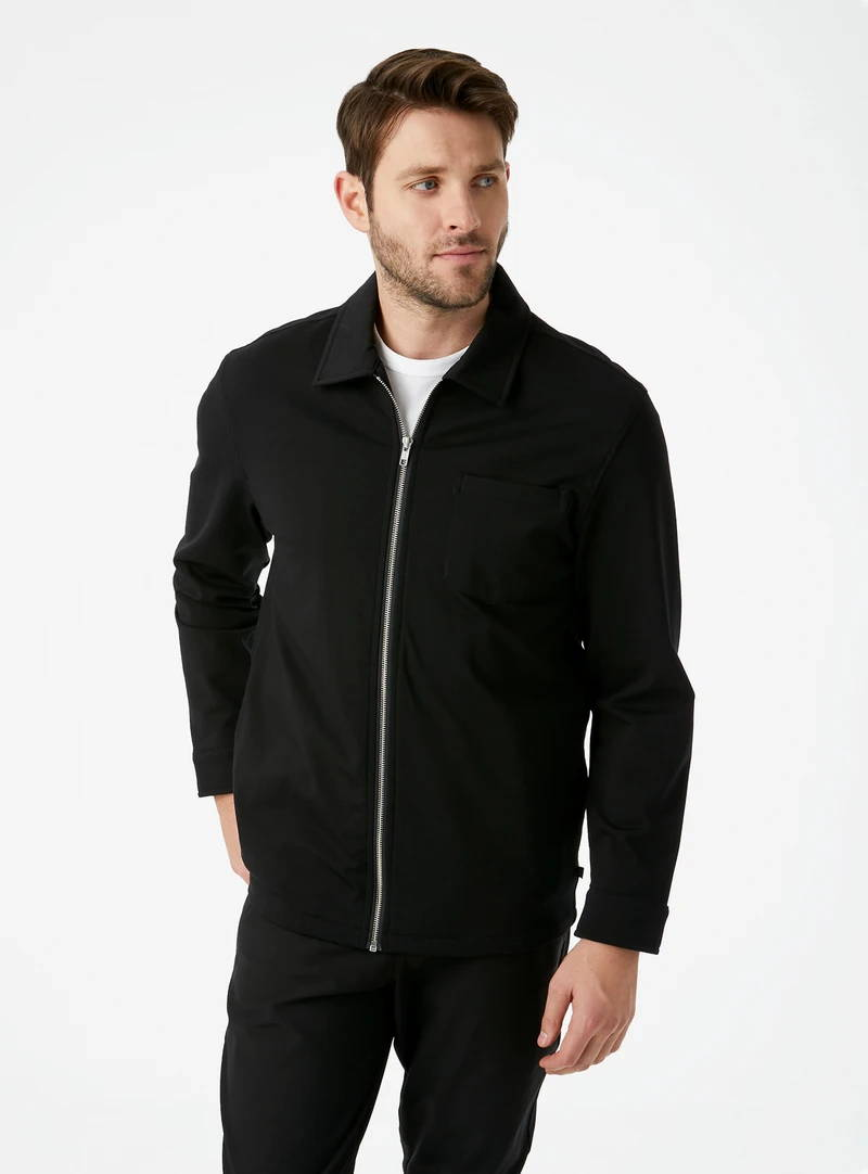The Commuter 4-Way Stretch Jacket