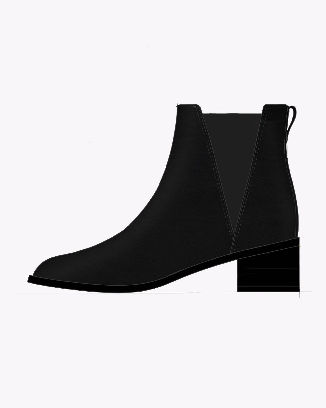 Nisolo Women's Chelsea Boot