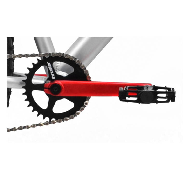 175mm 3pc Chromoly Crank