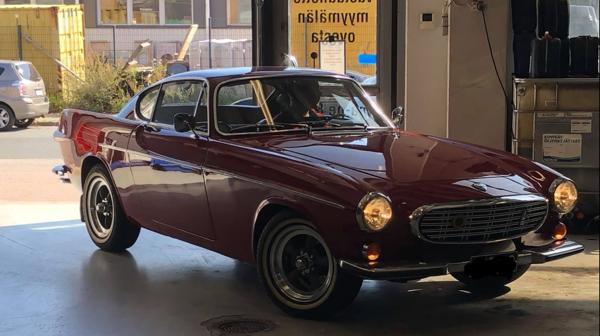 Helsinki Autokorjaamo, Helsinki