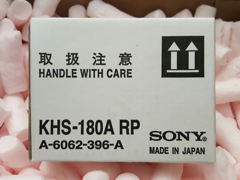 Sony SCD-1 KHS-180A RP optical Len Rare!!! BRAND NEW!!!